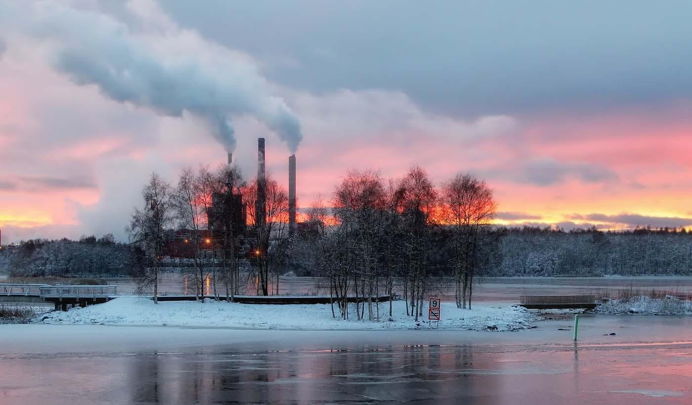 Mitä sillä tarkoitetaanVastuullinen Suomi